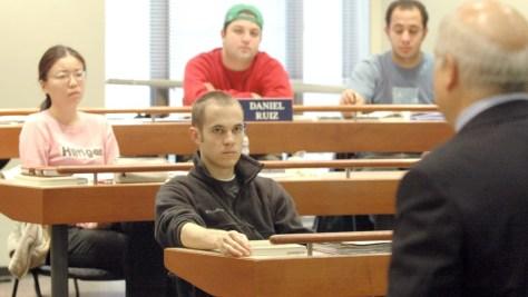 Image: classroom
