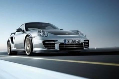 Image: Porsche 911 GT2 RS