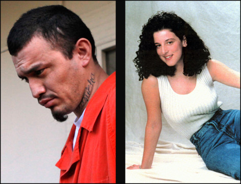Image: Ingmar Guandique, Chandra Levy