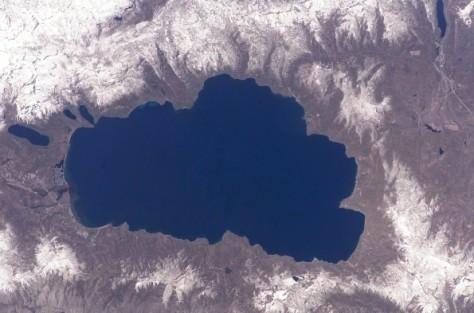Image: Lake Tahoe