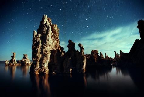 Image: Mono lake