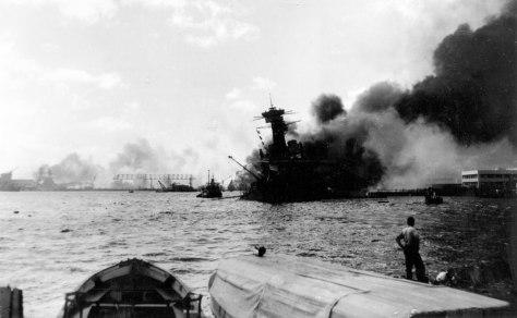 Image: Pearl Harbor