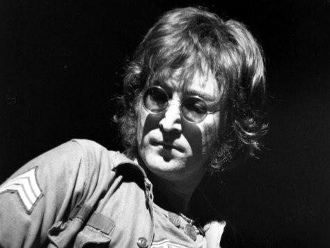 Image: John Lennon
