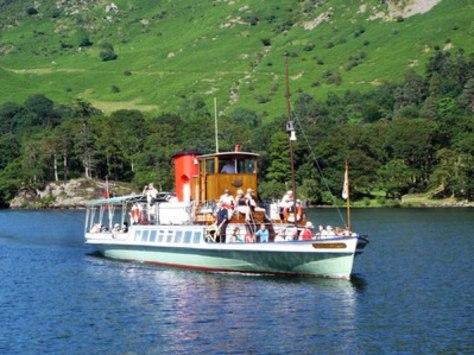Image: boat