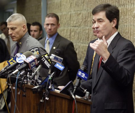 Image: Orange County District Attorney Frank Phillips