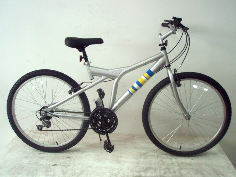 Ikea's holiday gift: A brand new bike (some assembly required).