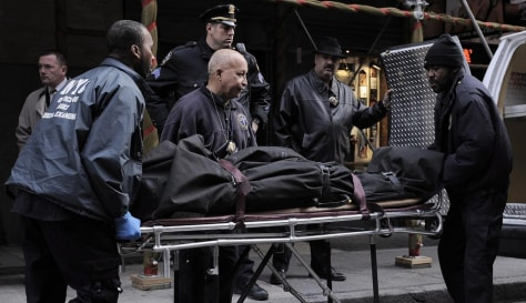 Image: Mark Madoff found dead in New York