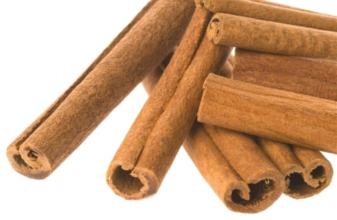 Image: Cinnamon