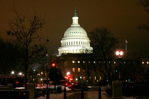 Image: Capitol