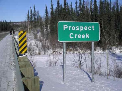 Image: Prospect Creek, Alaska, United States (-78.16 Fahrenheit/-62.1 Celsius)