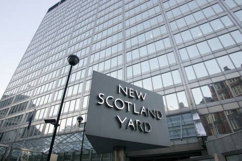 Image: Scotland Yard