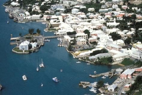 Image: Bermuda