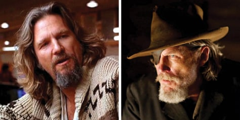 "Images: ""The Big Lebowski,"" ""True Grit"""