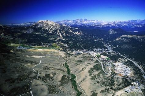Image: Sierra Nevada