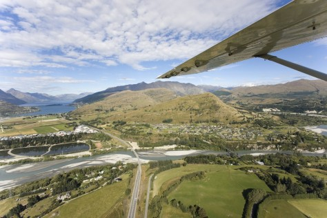 Image: Queenstown, New Zealand