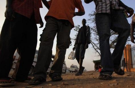 Image: Juba, Sudan