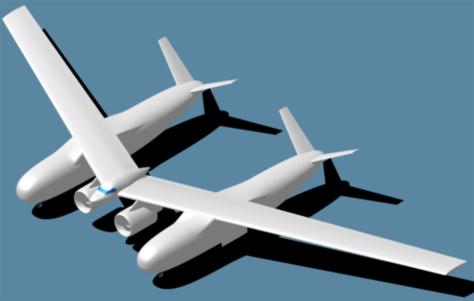 Image: Northrop Grumman concept