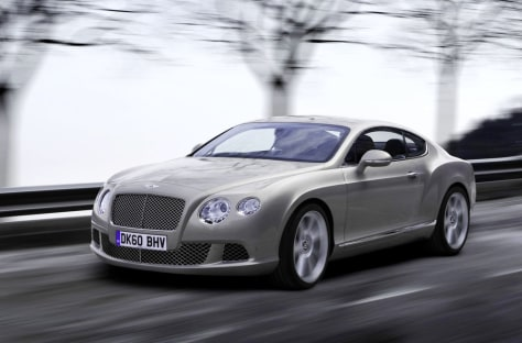 Image: Continental GT