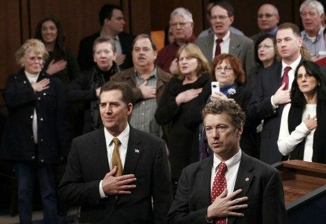 Image: Tea Party Caucus