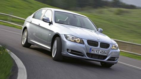 Image: BMW 3 Series