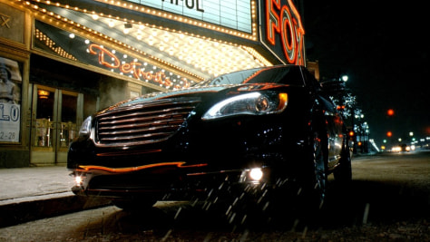 Image: Chrysler 200