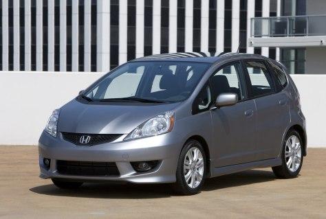 Honda Recalling Nearly 700000 Small Cars