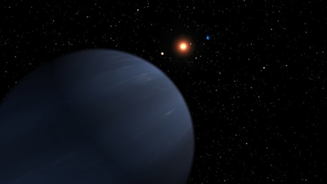 Image: NASA image