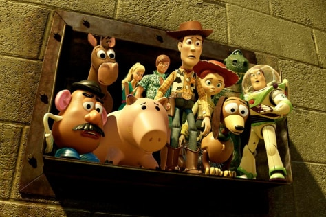 Image: Toy Story 3