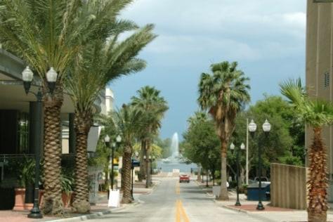 Image: Orlando, Fla.