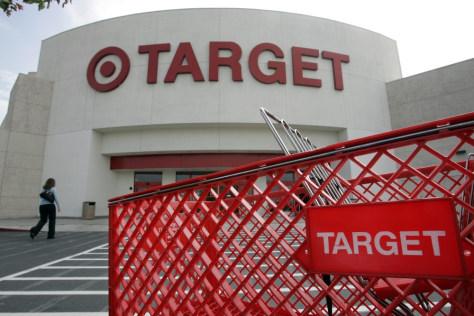 Image: Target