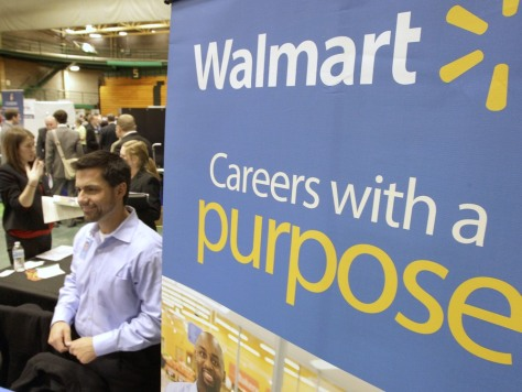 Should Wal-Mart pay workers $12 an hour? - Business ...