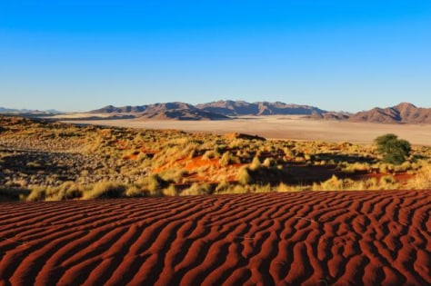 The 10 Most Pristine Places On Earth Technology Science Science Ouramazingplanet Nbc News