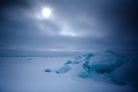 Image: Kaktovik, Alaska