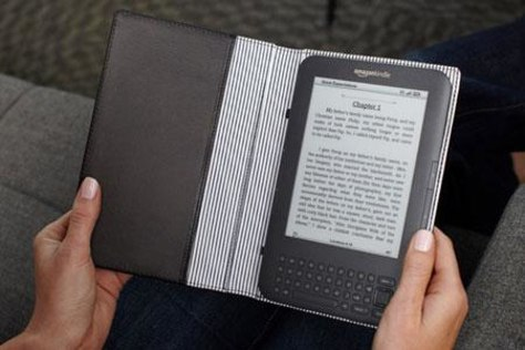 Image: Amazon Kindle