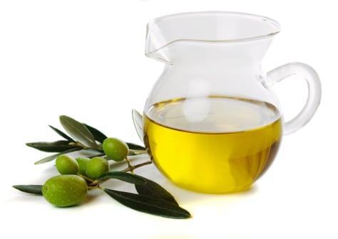 Image: olive oil