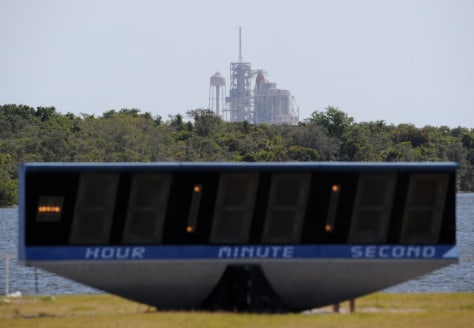 space shuttle grid - photo #38
