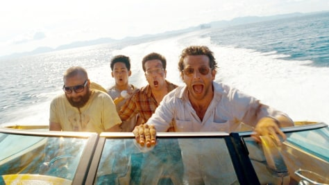"Image: ""The Hangover Part II"""