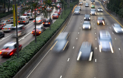 Weather can bend noise from highways - Technology & science