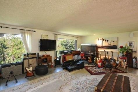 Image: A room inside Shangri-La