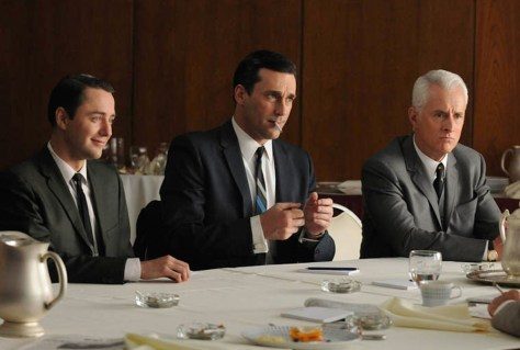 Image: 'Mad Men