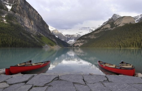 Image: Banff, Alberta