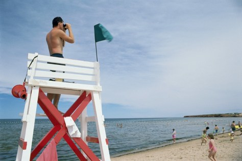 Image: Lifeguard