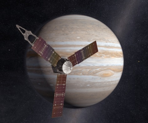 Image: Juno