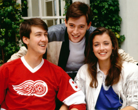IMAGE: Ferris Bueller's Day Off