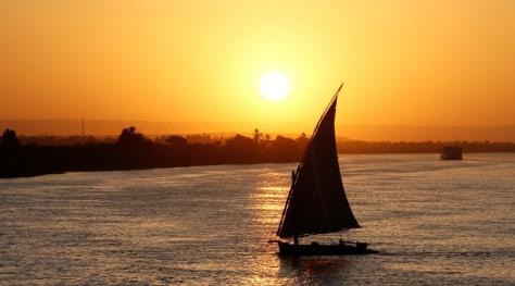 Image: Nile