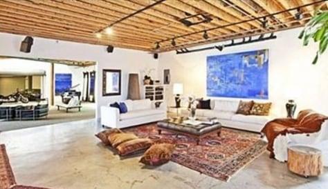 Image: Hopper home