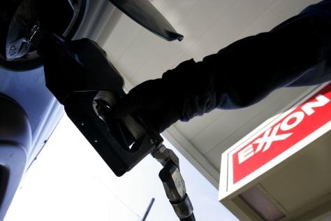 Image: Exxon