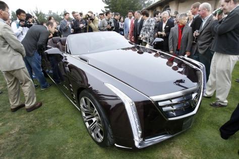 Image: Cadillac Ciel