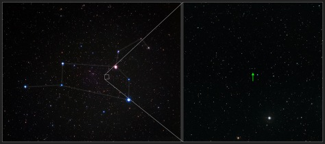 Primordial star shouldn t exist but there it is technology