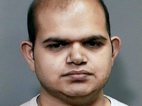 Image: Rajiv Pandey, 33, of Central Islip